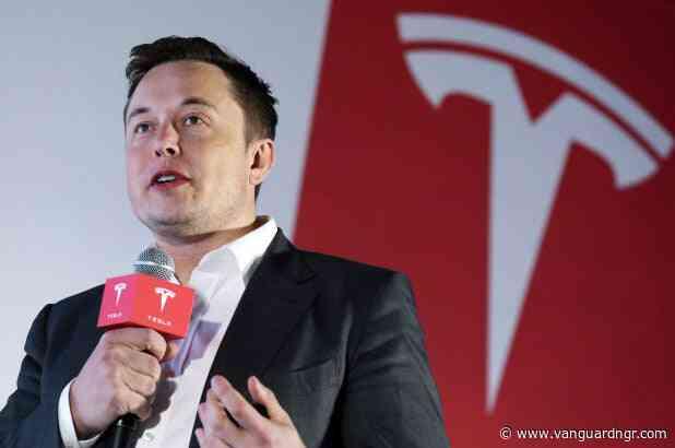Tesla slams 'completely false' safety complaint involving 500K cars