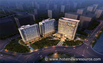 DoubleTree by Hilton Fuzhou South Hotel Opens in China