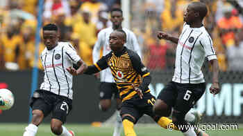 Confirmed Nedbank Cup Fixture Details: Kaizer Chiefs and Orlando Pirates to play in Johnnesburg