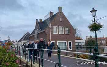 17 dorpsgidsen zetten Winsum op toeristische kaart