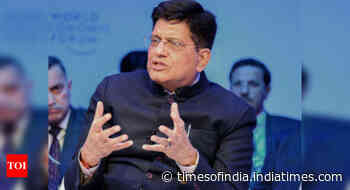Need to have fairer, equitable trade relations: Goyal