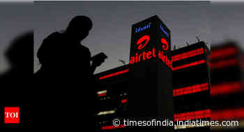 Govt approves up to 100% FDI in Bharti Airtel