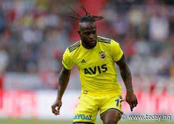 Victor Moses completes Inter Milan medicals
