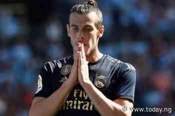 Zinedine Zidane: Gareth Bale fit for Copa del Rey test