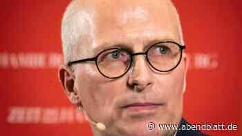 Senat: Hamburger Digitalstrategie: Tschentscher fordert Optimismus