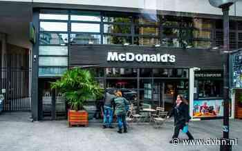 Ruim baan voor vestiging McDonald's op bedrijvenpark Rengers in Kolham