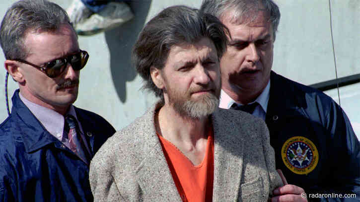 New Details About Jeffrey Epstein, The 'Unabomber' & More Revealed In New REELZ Special