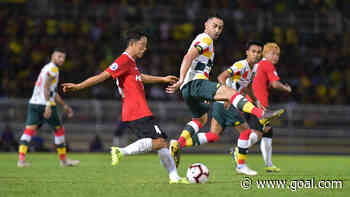Kipre guides Kedah into ACL playoff against Korean giants