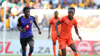 Ntshangase: Midfielder has a role to play at Kaizer Chiefs – Agent