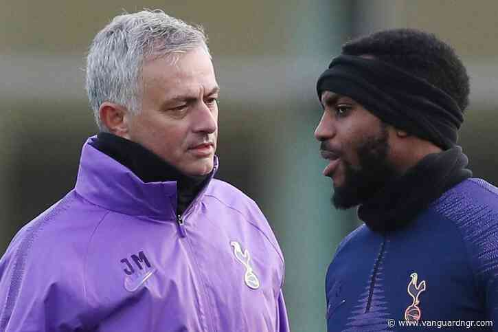 Mourinho says there are no issues with Rose