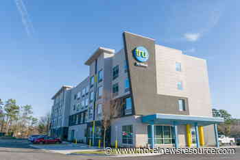 New Tru by Hilton Opens in Columbia, S.C.