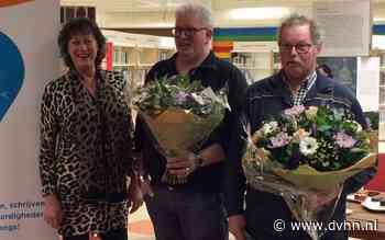 Binne Zijlstra en Willem Veenstra benoemd tot Taalambassadeurs in het Westerkwartier