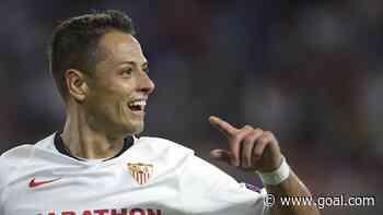LA Galaxy sign Chicharito in $10m transfer from Sevilla