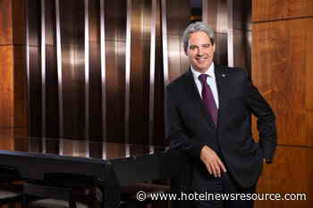 Guy Hutchinson Named President & CEO for Rotana Hotels