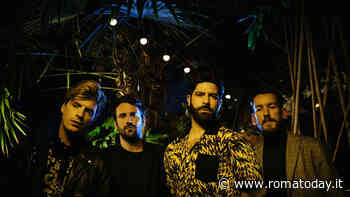 Foals, il gruppo inglese a Rock in Roma 2020