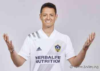 Chicarito confirms move to LA Galaxy