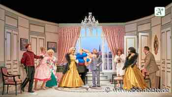 "Ohnsorg Theater: Dreimal ""Alarm in't Grand Hotel"""