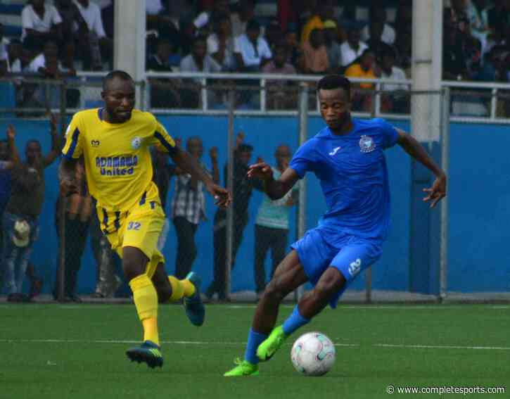 NPFL Ranked 57th  Strongest League In The World, 7th In Africa