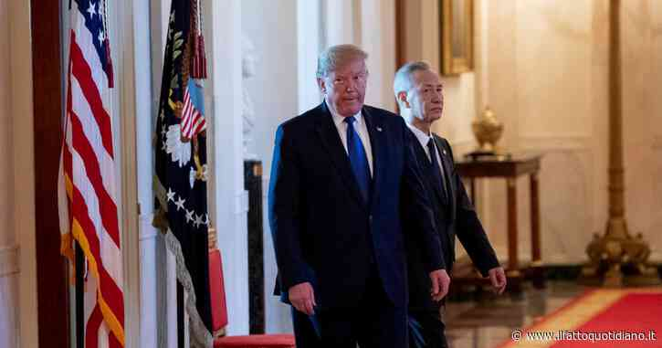 Impeachment, il processo a Trump sta per cominciare. Anzi, sta per finire