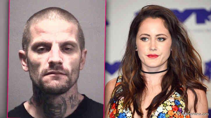 Jenelle Evans' Ex-Husband Courtland Rogers Arrested Twice For Drug Possession
