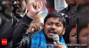 Kanhaiya Kumar's anti-Modi mantra resonates at protests