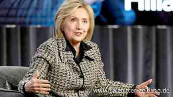 "US-Demokraten: Hillary Clinton über Bernie Sanders: ""Niemand mag ihn"""