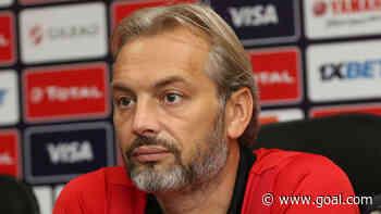 Desabre: Wydad Casablanca unveil former Uganda coach
