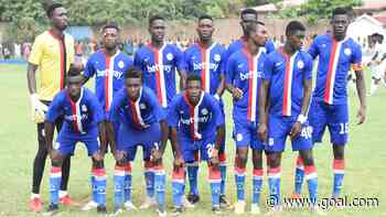 Ghana FA forces Liberty Professionals out of home ground