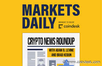 Crypto News Roundup for Jan. 21, 2020