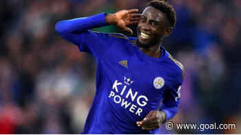 Ndidi has made an incredible recovery at Leicester City - Rodgers