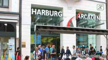 Shopping-Center: Unbekannter schlägt in Harburg Arcaden auf alte Dame ein