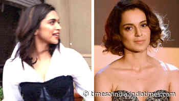 Here's why Kangana Ranaut asked Deepika Padukone to apologise to acid attack survivors