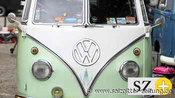 Wolfsburger Automuseum beglückt die Bulli-Fans