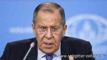 Zahlreiche Posten neu besetzt: Neue russische Regierung vorgestellt - Lawrow bleibt