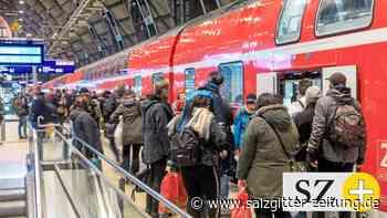 Verkehr: Bahn: Das sind die Pläne für den Regionalverkehr der Zukunft