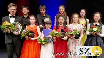 Internationale Pianisten-Talente überzeugen in Braunschweig