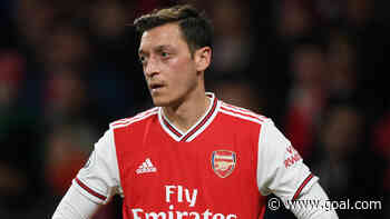 Arsenal legend questions Ozil's goals & assists record since signing bumper new contract