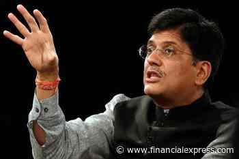 WEF 2020: Need to have fairer, more equitable terms in trade relations, says Piyush Goyal