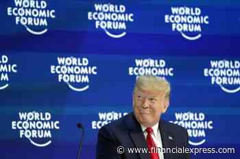 WEF 2020: Donald Trump says US seeing economic boom never seen by world