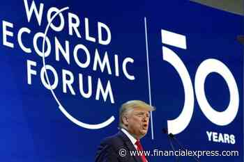 WEF Davos 2020: US-China trade deal 2nd phase to begin soon, says Donald Trump