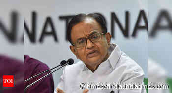 Why PM Modi not accepting my suggestion of debating CAA with 5 critics: Chidambaram