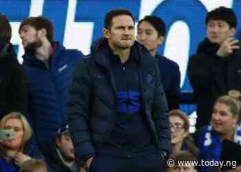 Frank Lampard determined to make his tenure successful