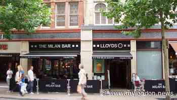 Wetherspoons explains why Croydon town centre pub The Milan Bar was shut over the weekend