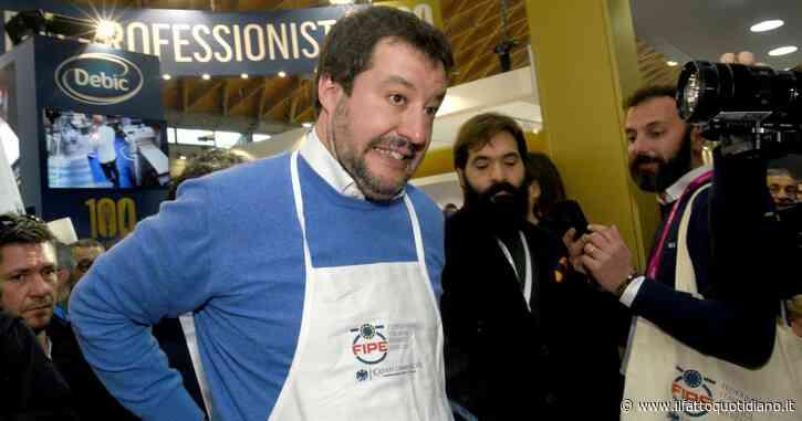"""Gregoretti, Tribunale dei Ministri: """"Da Salvini abuso di potere a fini politici, nessun rischio per l'ordine pubblico"""""""