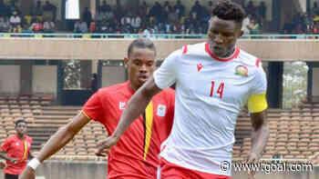 World Cup: Kenya drawn to face neighbors Uganda and Rwanda