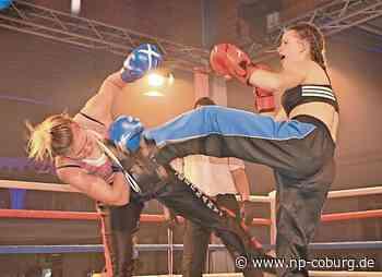 Coburg wird zum Kickbox-Mekka