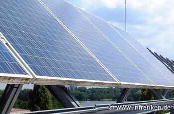"""Sonnenstrom für Tambach: Photovoltaikanlage """"Hohe Leite"""" kommt"""