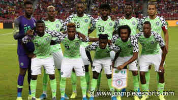 2022 W/Cup Qualifier: Super Eagles To Face Liberia, Central Africa Rep, Cape Verde In Group C