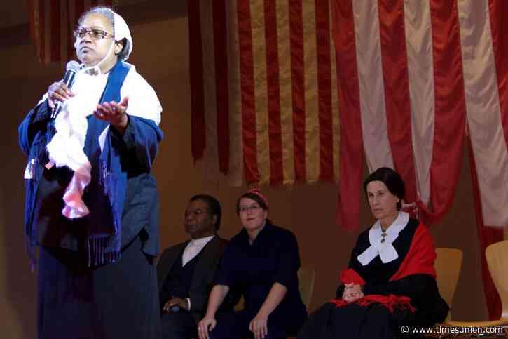 Grondahl: Teaching black history through drama