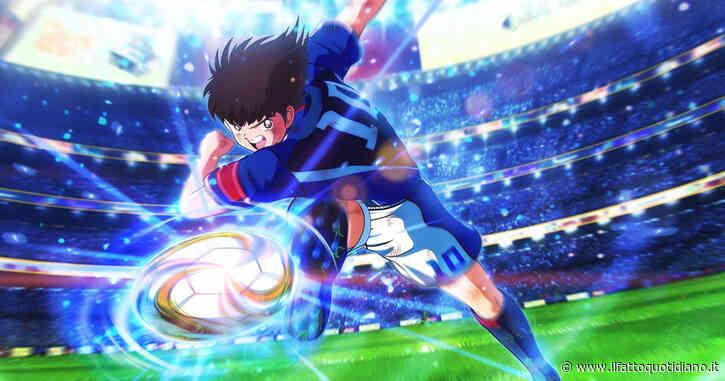 Captain Tsubasa: Rise of New Champions, il videogioco di Holly & Benji in arrivo nel 2020